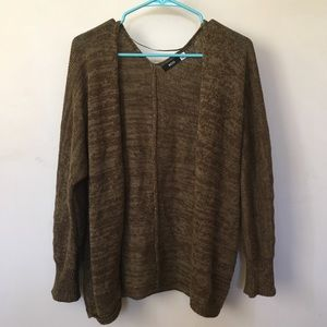 URBAN OUTFITTERS and BDG Knit Pullover